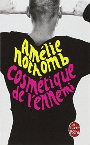 cosmetiquedelennemi-amelienothomb