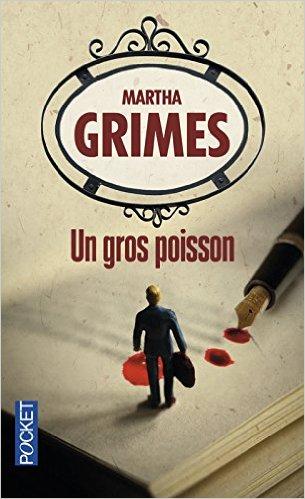un_gros_poisson - Martha_Grimes